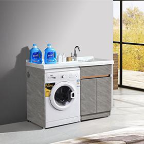 Washing Machine Cabinet Series